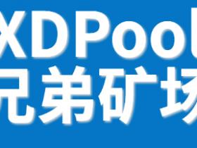 Xdpool兄弟矿,采矿用电成本只有0.17元,真的是普通矿吗?