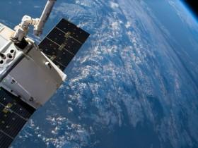 太空商务又一次突破!太空链将搭载SpaceX火箭,首次将以太坊节点部署到国际空间站