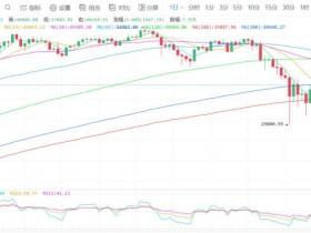 BTC超售压力严重,未来有望震荡调整