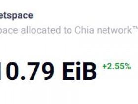 Chia Mining:代表P盘防止作弊指南