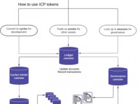 Internet计算机(ICP)pass模型的详细说明