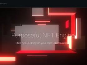 觅新 |  基于NEAR的NFT平台Mintbase主网上线