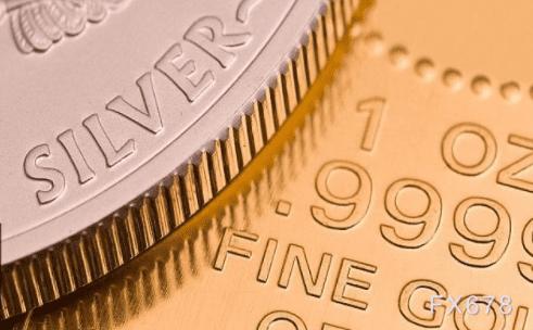 比特币遇冷时,黄金有望成为热点,极端情况下,黄金能涨到1万美元吗?